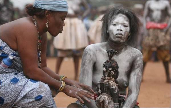 Africa e magia nera-leggilo.org