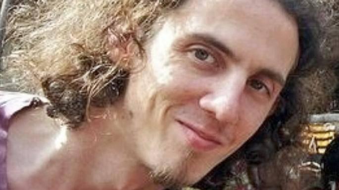 pedofilo richard hunckle - Leggilo