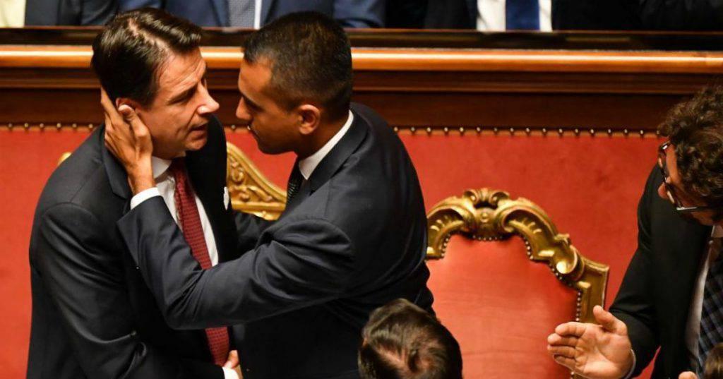 Regionali Umbria Conte sconfitto - Leggilo.Org