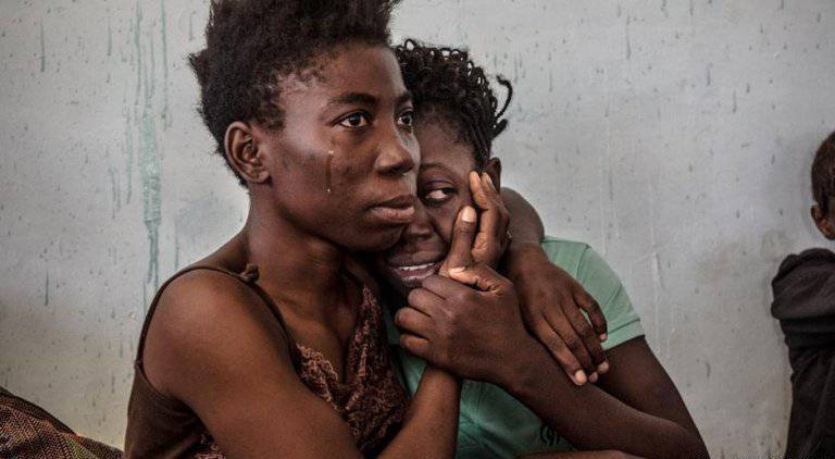Prostituzione nigeriana - Leggilo.Org