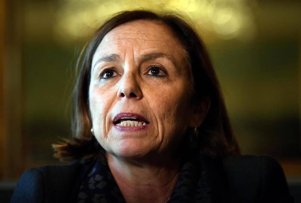 Accordo Italia Libia Luciana Lamorgese ministra dell'Interno rivedere intesa diminuire partenze migranti Matteo Orfini PD imbarazzante ipocrita - Leggilo