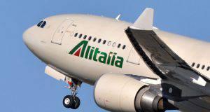 Slitta il salvataggio di Alitalia - Leggilo.org