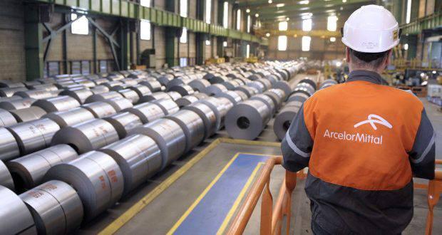 ArcelorMittal frena sulla chiusura degli stabilimenti - Leggilo.org