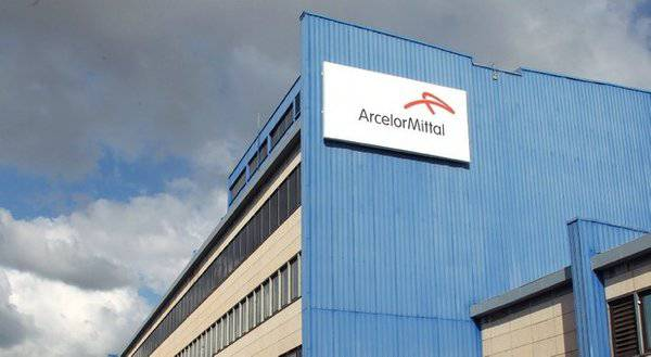 ArcelorMittal annuncia spegnimento forni - Leggilo.org