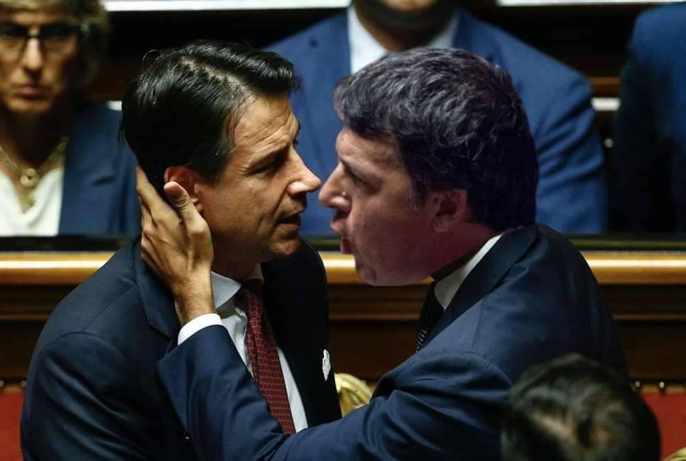 Carlo Calenda vergogno PD Matteo Renzi Clemente Mastella Ilva - Leggilo