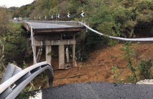 Crollo viadotto sulla A6, la Procura di Savona apre due fascicoli - Leggilo.org