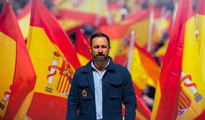 Spagna Vox raddoppia - Leggilo.Org
