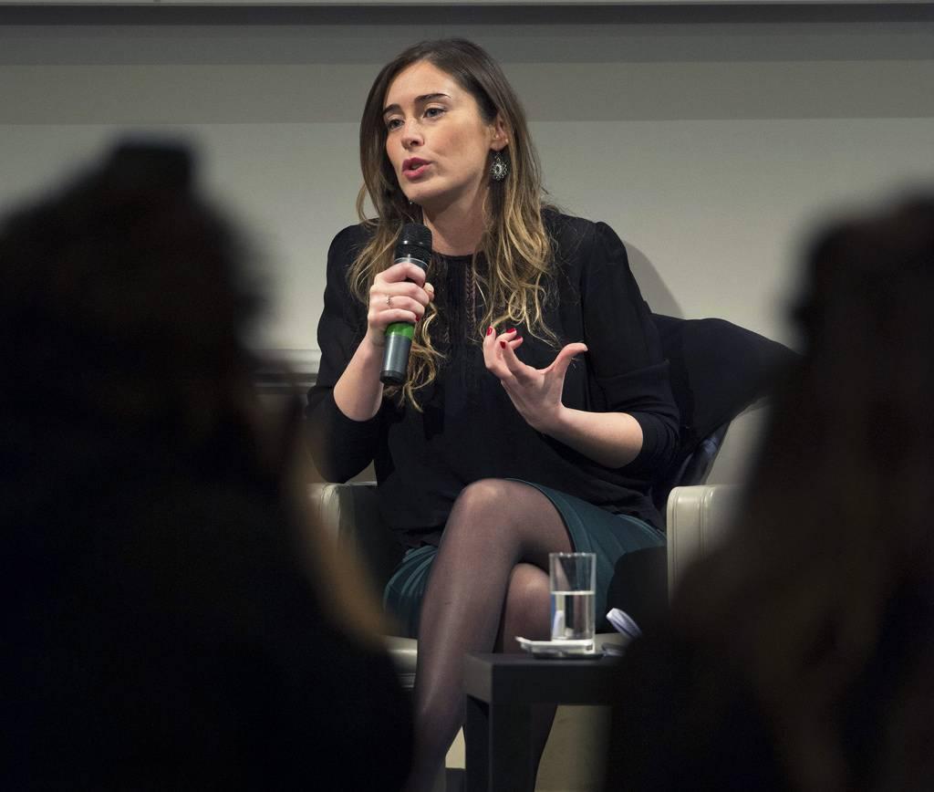 Elena Boschi storia d'amore - Leggilo.Org