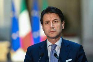 Presidente Giuseppe Conte incontra ArcelorMittal - Leggilo.org