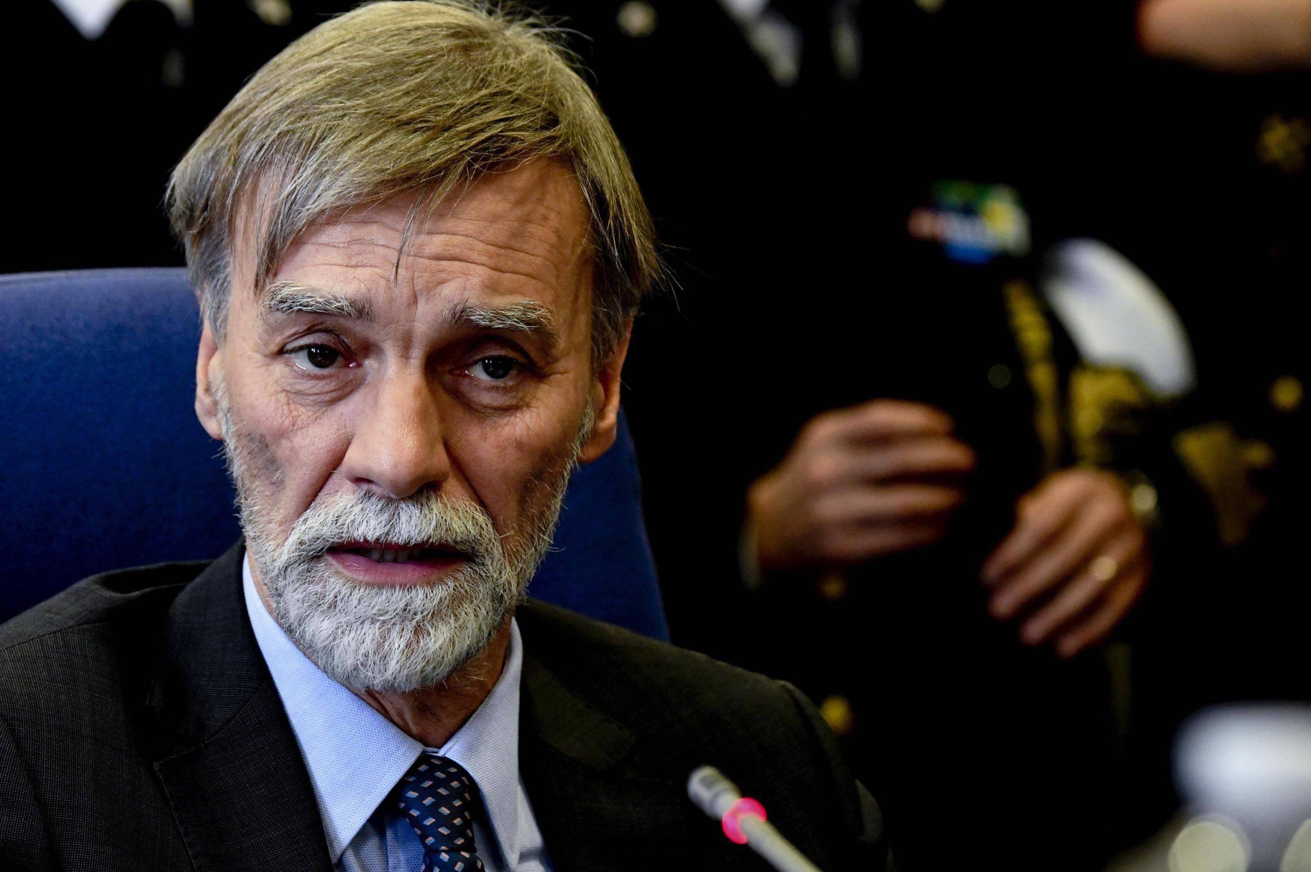 Graziano Del Rio è convinto della vittoria in Emilia Romagna ma avverte gli alleati di Governo - Leggilo.org