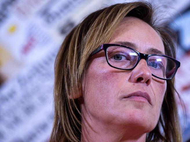 Ilaria Cucchi valuta querela contro Salvini - Leggilo,org
