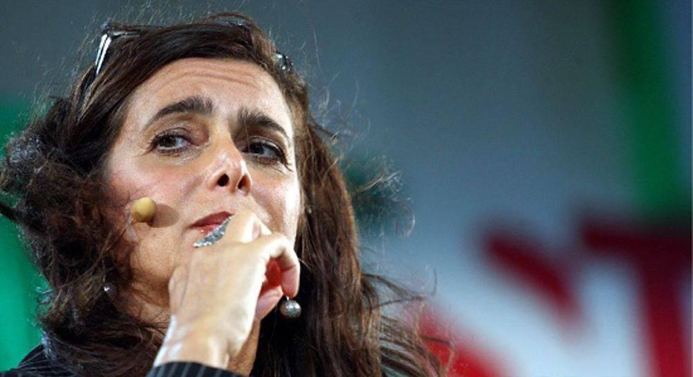 Laura Boldrini - Porro - Leggilo.Org