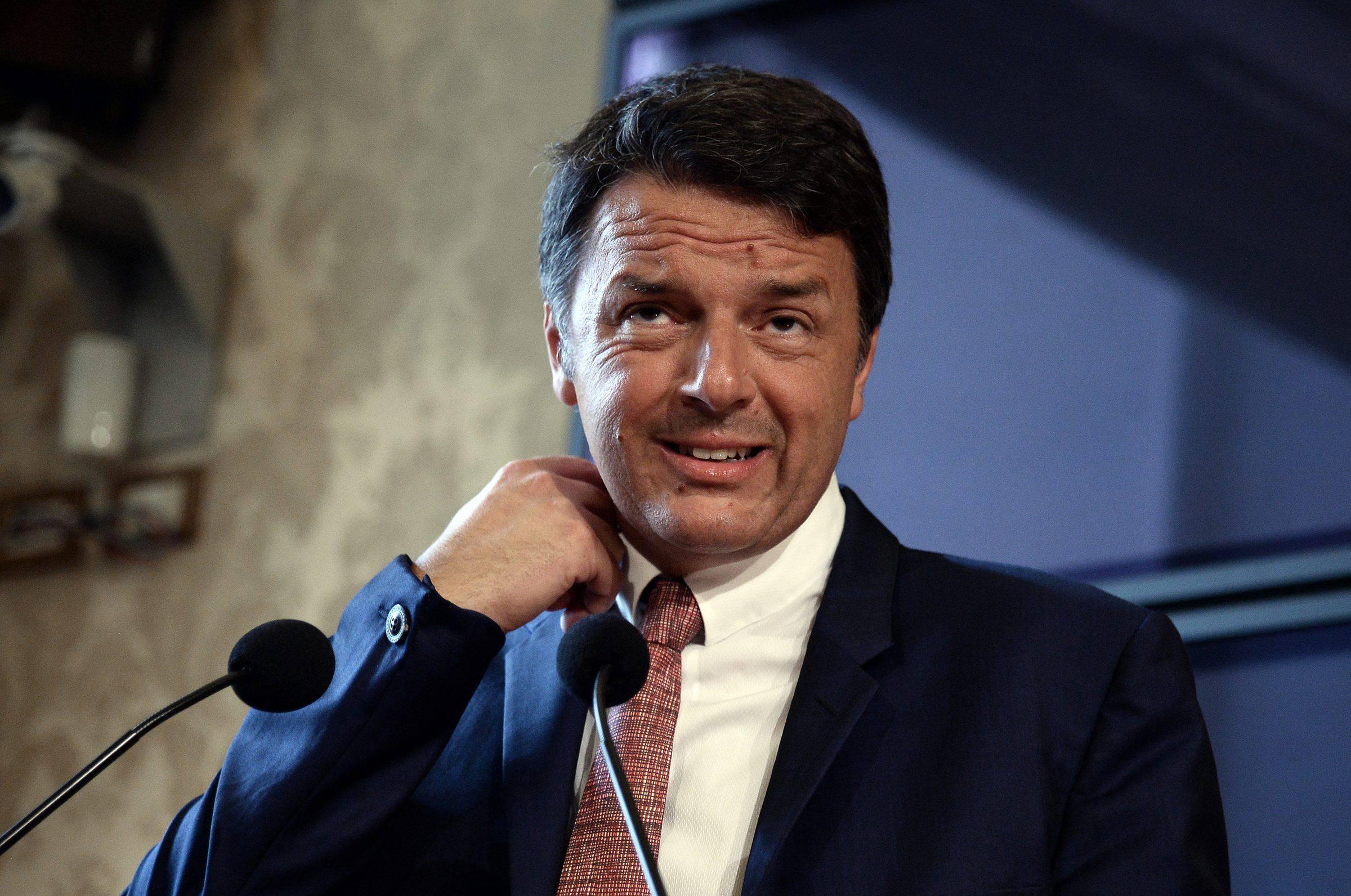 """Matteo Renzi nel mirino della Procura di Firenze: """"La Fondazione Open ha finanziato la sua carriera politica illecitamente"""" - Leggilo.org"""