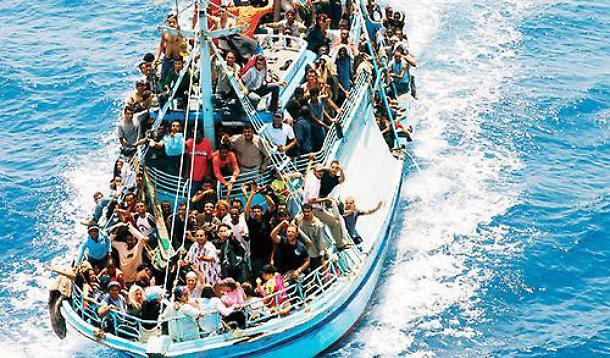 Aumento delle partenze di migranti dalle coste libiche e tunisine - Leggilo.org
