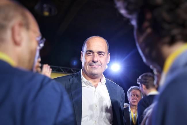 PD insiste sui migranti - Leggilo.Org