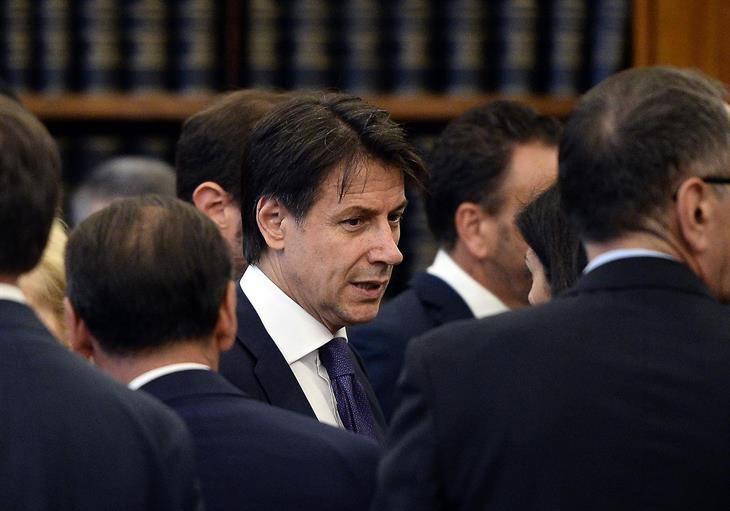 Fiber, Conte atteso in Parlamento - Leggilo.Org