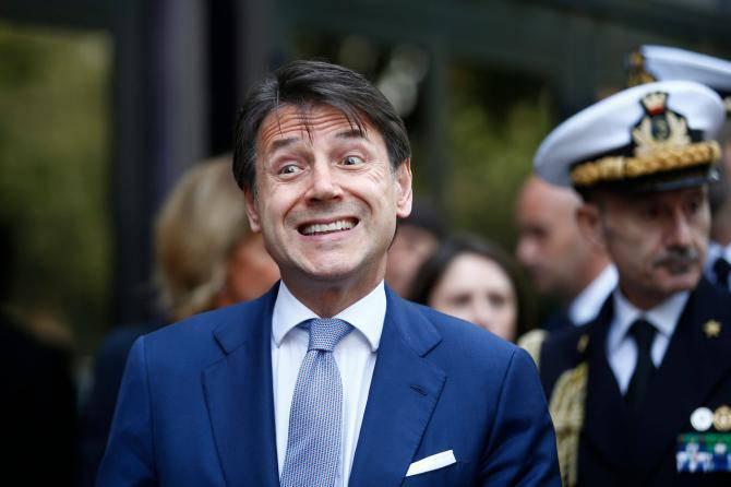 Matteo Renzi contro il premier Conte - Leggilo.Org