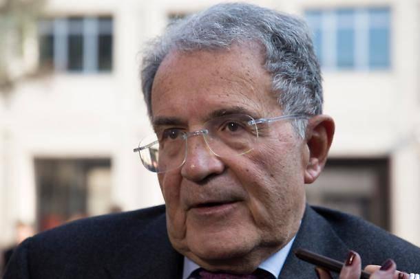 Istat, denatalità Romano Prodi - Leggilo.Org