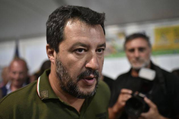 Salvini fa affari con Mittal - Leggilo.Org