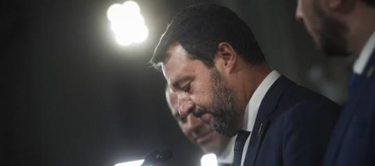 Sanfilippo querela Salvini - Leggilo.Org