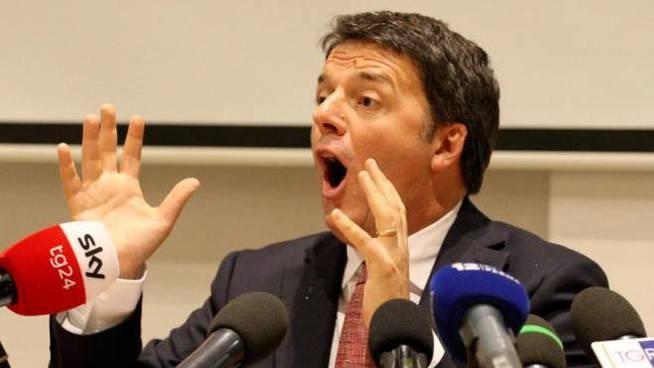 Sotto inchiesta Matteo Renzi - Leggilo.Org