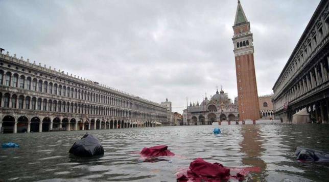 Disastro Venezia: perchè presto dovremo abituarci