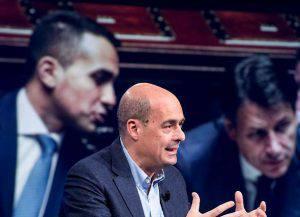 Caso Mittal Zingaretti pronto ad aprire la crisi di Governo - Leggilo.org