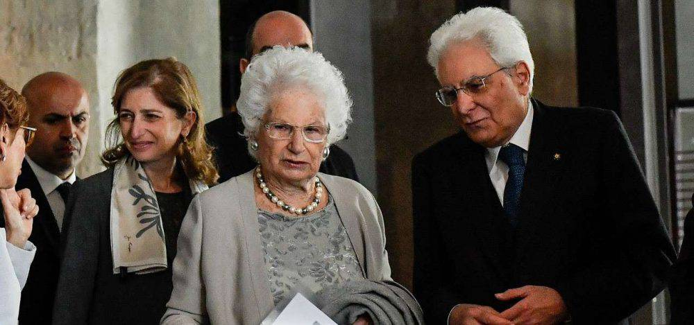 zingaretti segre presidente repubblica