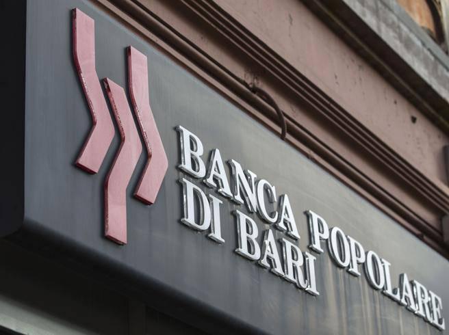Pronti 900 milioni per salvare la Popolare di Bari, renziani annunciano battaglia - Leggilo.org