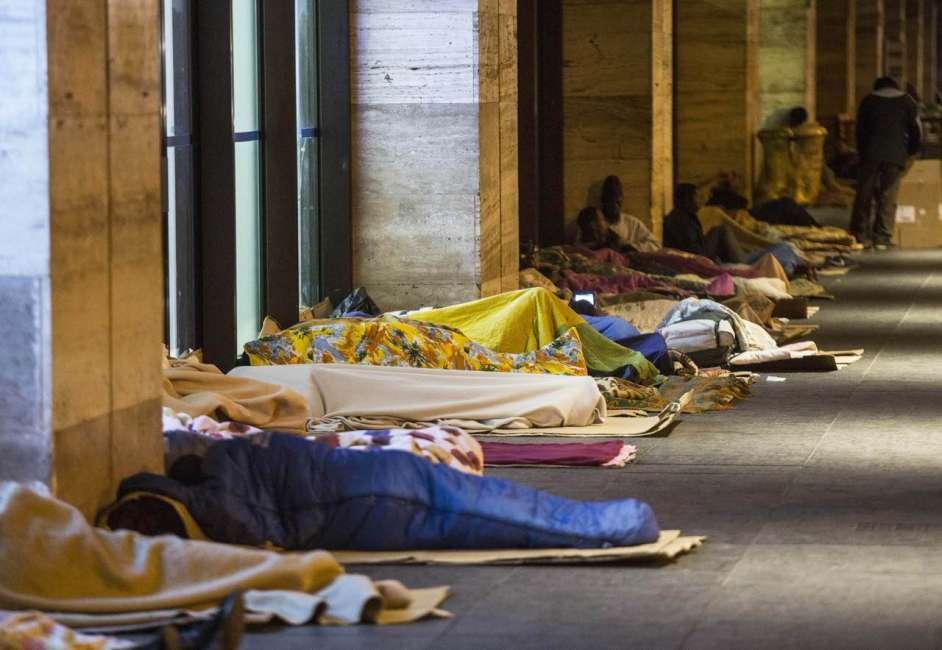 Enrico, venuto in Italia per la pensione e ritrovatosi senza fissa dimora - Leggilo.org