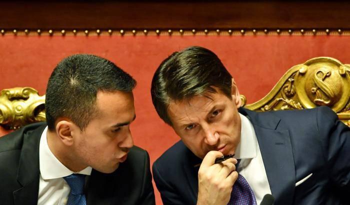 Conte e Di Maio si accordano sul Mes, Lega all'attacco - Leggilo.org