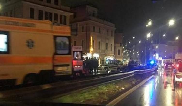 Incidente di Corso Francia - Leggilo.org