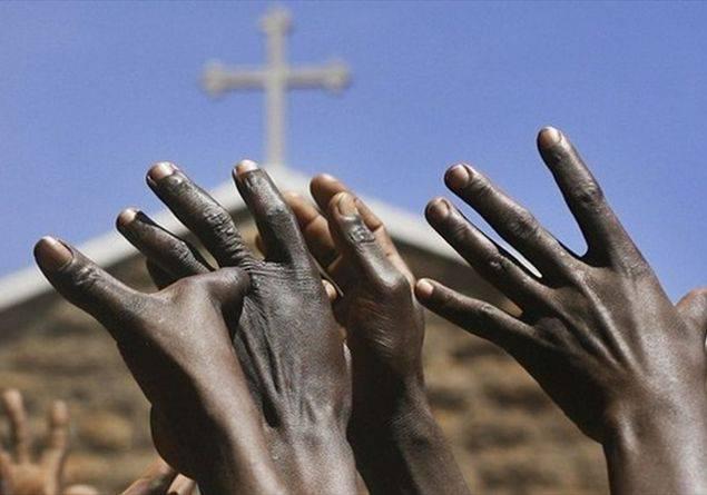 Cristiani in Africa - Leggilo.org