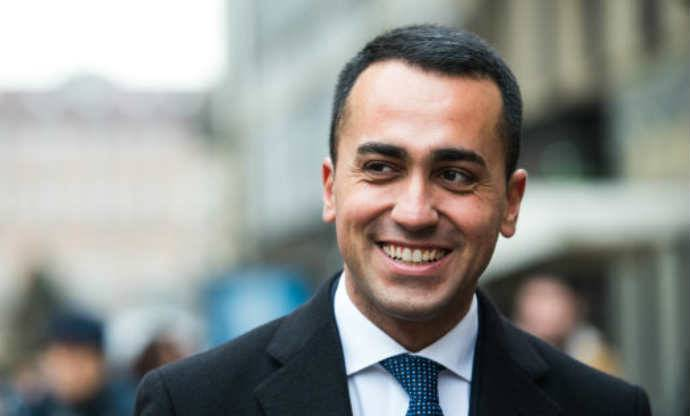 Di Maio processate Salvini - Leggilo.org