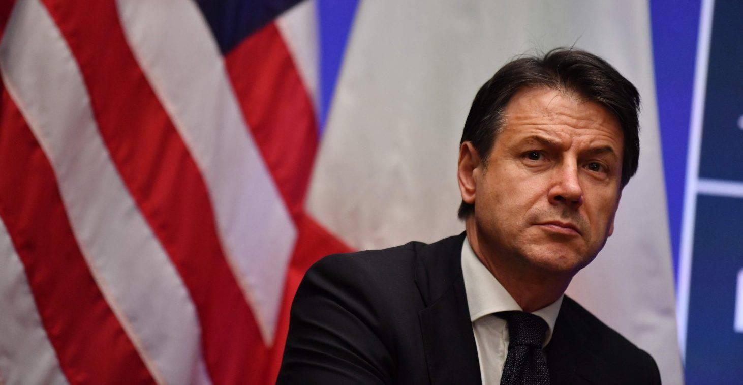 Summit internazionale senza il Premier Conte, si è parlato della Libia? - Leggilo.org