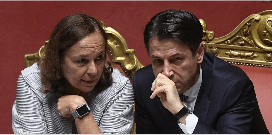 Nave Gregoretti, Salvini rischia 15 anni - Leggilo.Org