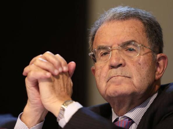 Prodi e le banche tedesche - Leggilo.org