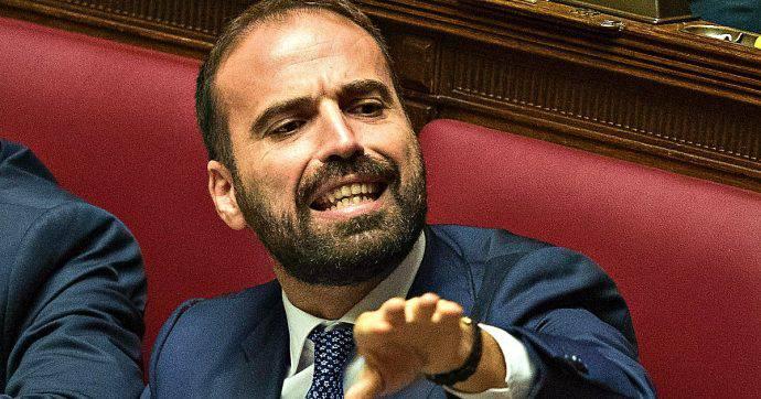 Luigi Marattin attacca Matteo Salvini: