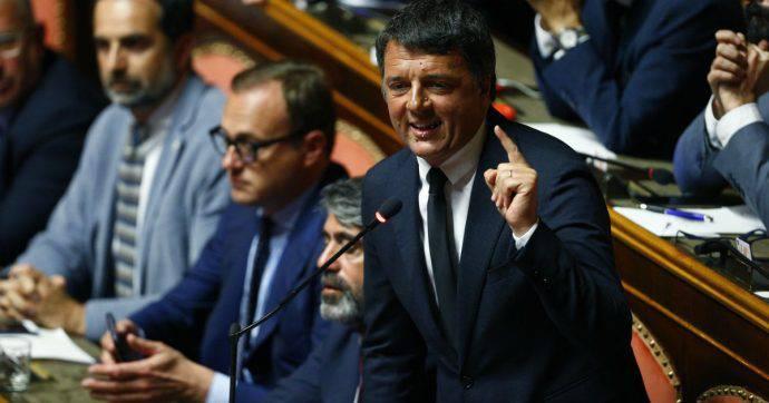 Caso Open, Renzi in Senato attacca Magistratura e L'Espresso - Leggilo.org