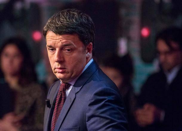 Matteo Renzi sto salvando l'Italia dalle tasse - Leggilo.Org