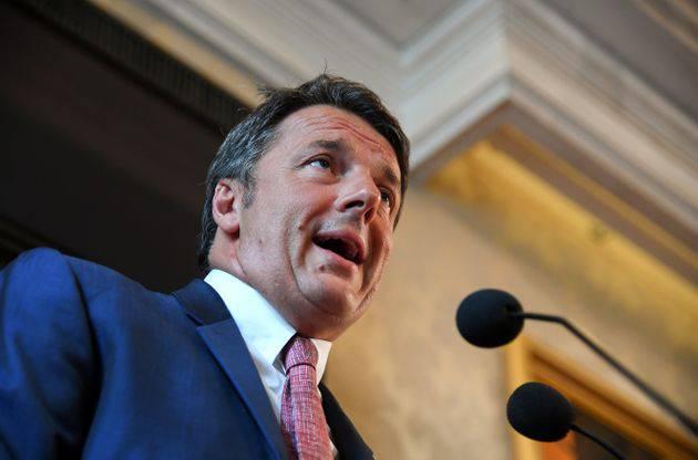Matteo Renzi, via i decreti sicurezza - Leggilo.Org