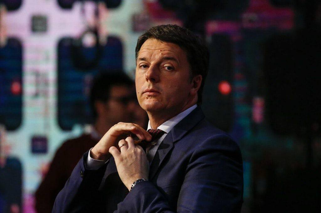 Caso Open: l'avvocato Bianchi organizzava incontri tra i finanziatori della Fondazione e Matteo Renzi per 100mila euro - Leggilo.org