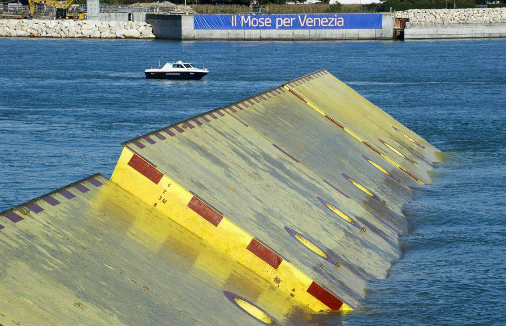 Mose di Venezia-Leggilo.Org