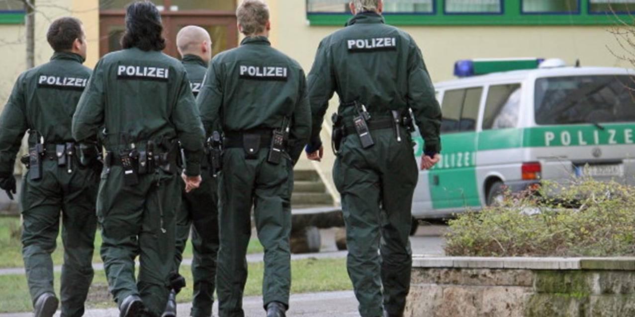 Ragazzo ritrovato in Germania in una casa di un sospetto pedofilo - Leggilo.org