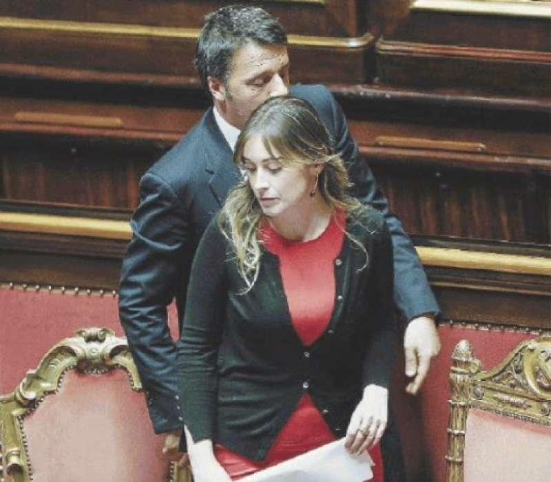Renzi difende il Sindaco di Bibbiano - Leggilo.org