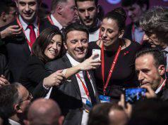 """Renzi attacca Formigli: """"Doppia morale, di cosa si lamenta?"""". - Leggilo.org"""