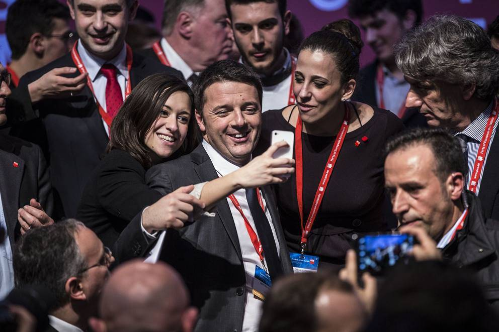 Renzi attacca Formigli:
