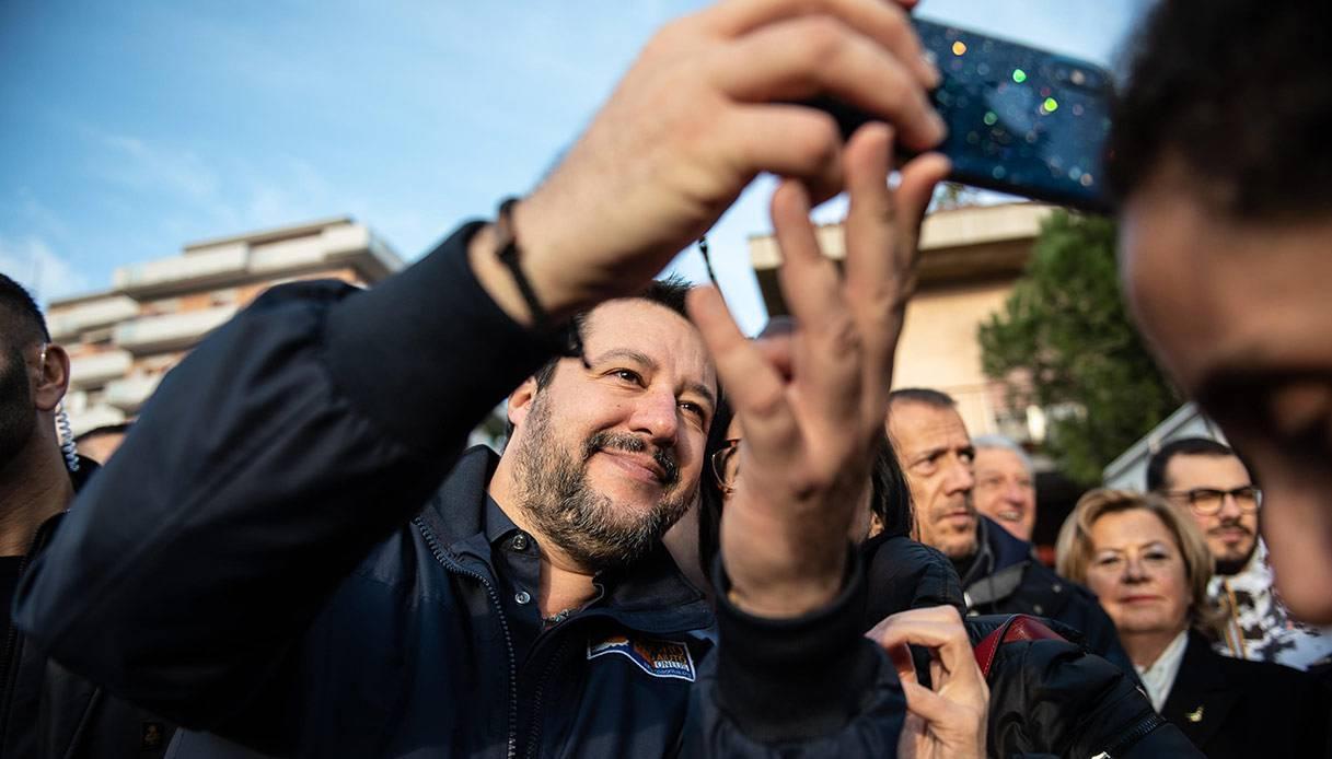 Salvini M5S è finito - Leggilo.Org