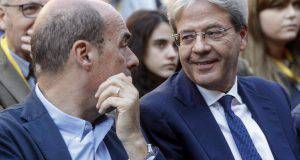 """Gentiloni e Zingaretti rispondono a Salvini: """"Se i Commissari Europei cantano 'Bella Ciao' è un onore"""" - Leggilo.org"""