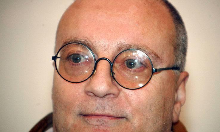 Angelo Izzo-Leggilo.org
